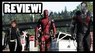 Deadpool Review! - Cinefix Now