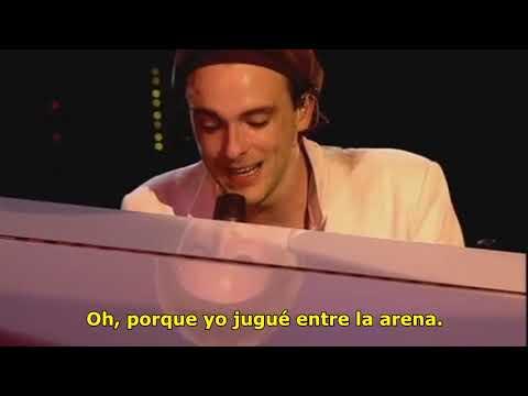 Travis - Some Sad Song (Subtitulda Español) | Live At Palace mp3