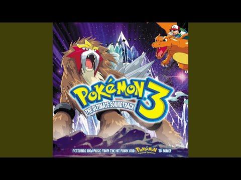 Pokemon Johto movie Version