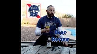 Sierra Nevada Ovila - Beer Review - Bloopers