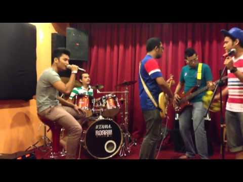 Mojo - Andai Ku Bercinta Lagi cover by S7VENSTRING