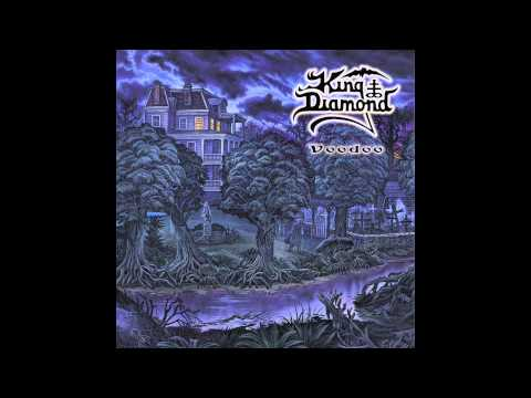 King Diamond - Unclean Spirits mp3