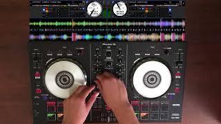 Trap Mix on Pioneer DDJ-SB2   Dakota Music