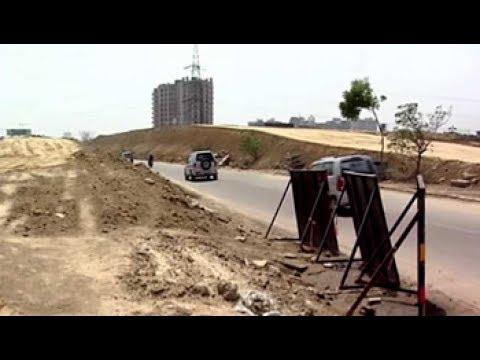 Uttar Pradesh Roads Are Set For a Makeover