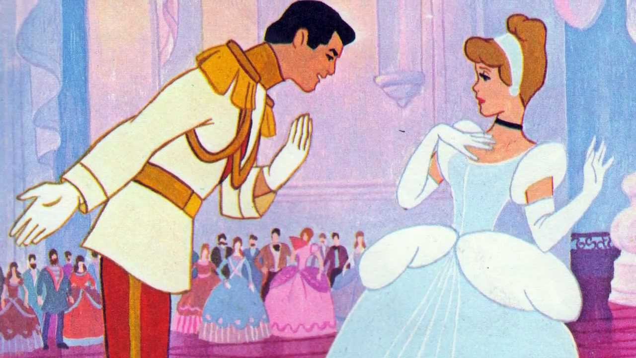 Cinderella Story In English Pdf