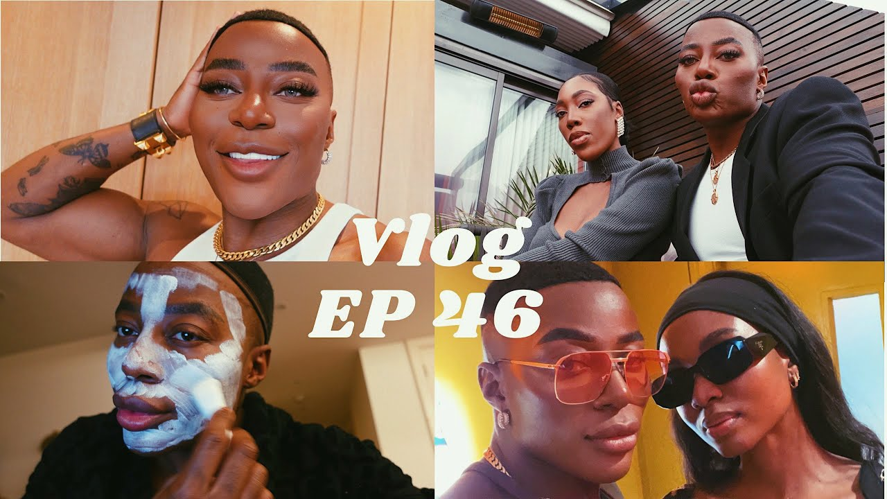 VLOG EP 46 - NARS PENTHOUSE STAYCATION + DINNER AT DIOR + GYM + MEETING FRIENDS! |ThePlasticboy