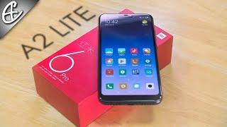 Xiaomi Redmi 6 Pro (a.k.a Mi A2 Lite) Unboxing & Hands On Overview