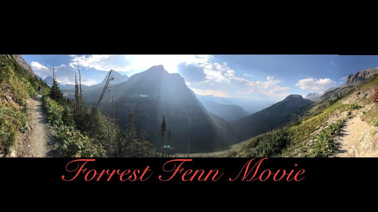 Forrest Fenn 2018 FULL MOVIE