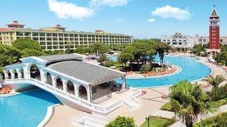 VENEZIA PALACE DELUXE RESORT HOTEL - AKSU - ANTALYA - TURKEY
