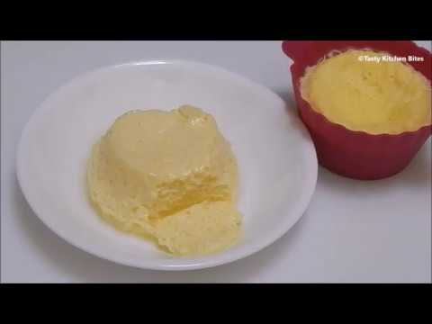 Healthy Baby Food Recipe – Egg Pudding for Toddler & Kids l Eggs for babies l 12+ months