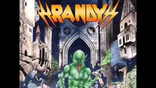 Randy - The Razor