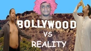 Bollywood vs Reality - Duo Harbatah