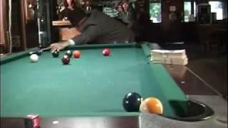 Wild Bill-Pool Hustler