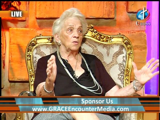 Grace Encounter with Monica Garcia 08-01-2018