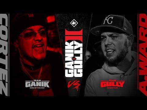 KOTD - Cortez vs A. Ward | #GvG2