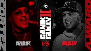 KOTD - Cortez vs A. Ward   #GvG2