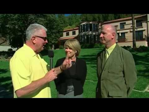 Visiting with Huell Howser: Getty Villa