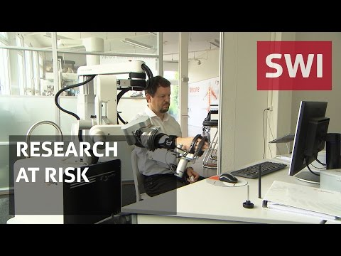 Swiss participation in EU science projects at risk