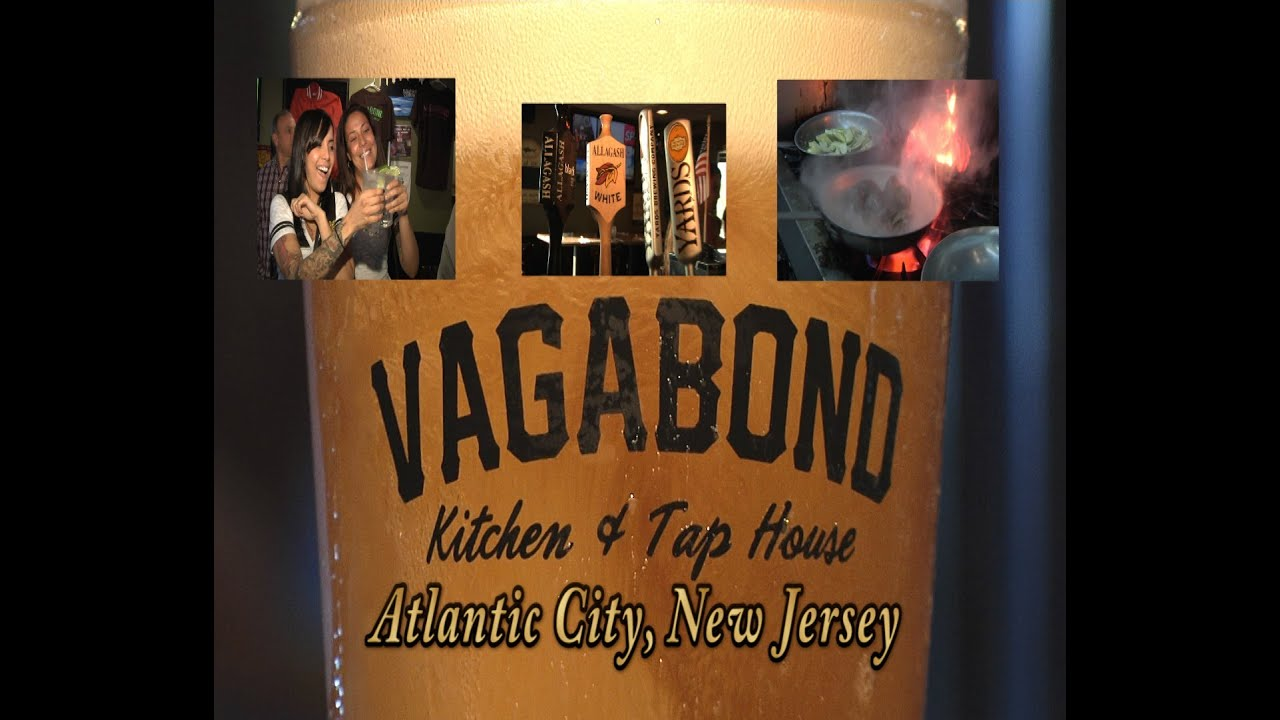 7ec1c3b36f Vagabond Kitchen and Tap House brings Craft Beer to Atlantic City ...