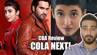 COLA NEXT TVC | CBA Review |