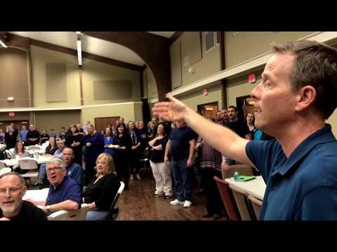 Praise & Harmony Singers
