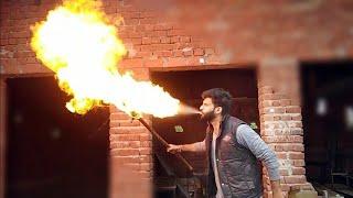 FIRE BREATHING (hindi) || मुह से आग निकालना || muh se aag nikalna