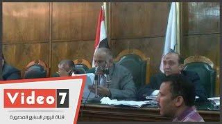 القضاء الإدارى يبطل عزل رئيس اتحاد كتاب مصر