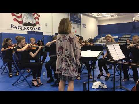 The Incredibles - Ferry Pass Middle School - Philharmonic Orchestra