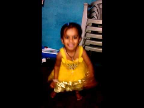 Kavya dance damua