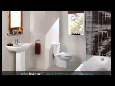 Victoria Plumb Bathrooms | Victoria Plumb Bathroom Reviews @ PriceDevils.Com