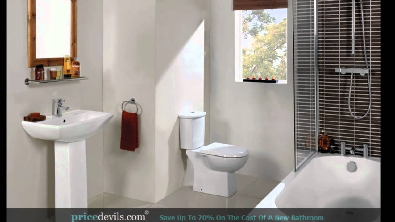 Victoria Plumb Bathrooms Victoria Plumb Bathroom Reviews Pricedevils Com Youtube