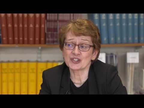 Professor Brenda Hannigan - Southampton Law School - Corporate and Company Law