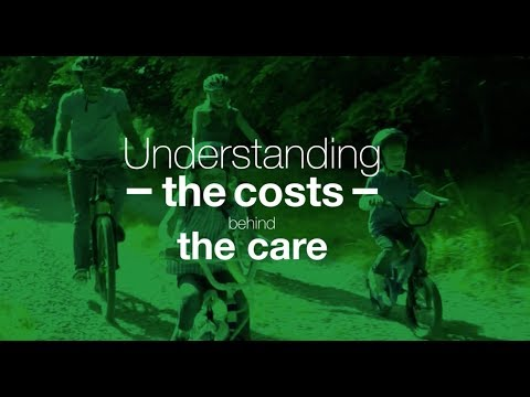 Understanding Your Benefits: Paying for Care