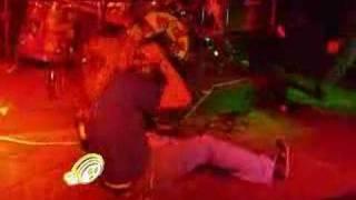 "NOISEBAZOOKA ""green room"" live @ EKH/Vienna"