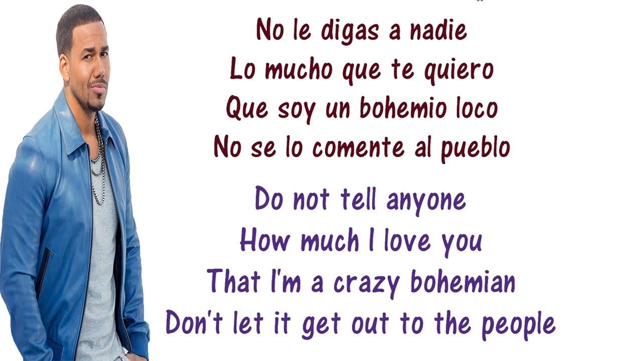 es mio mean in english
