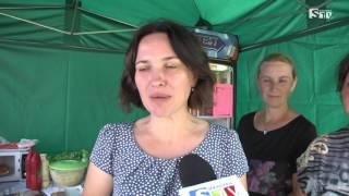Dni Gminy Wróblew 2016 - Sieradzka TV Media