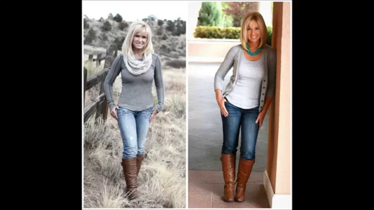 Riding Boot Outfits for Casual Everyday