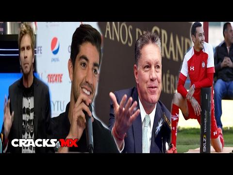 En ARGENTINA destrozan a PIZARRO Y CHIVAS TV | PELÁEZ se ríe de la 'CRISIS' | SAMBUEZA habló del AME