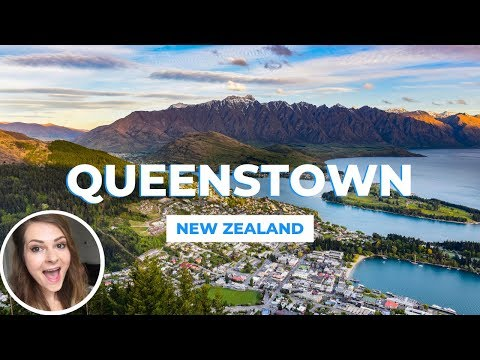 5 DAYS IN QUEENSTOWN NEW ZEALAND | The Luge, Arrowtown, Routeburn Track, Queenstown...