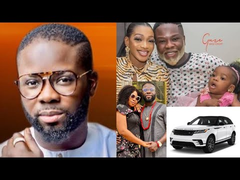 Download WATCH Ibrahim Yekini AKA Itele D'icon, 1st, 2nd Wife, Adorable Children, Rise 2 Fame + Untold Facts