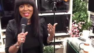 Beauty CEO Barbara Campbell NYC Creator Talks About Sugar Scrub Products For Healthy Skin:Exfoliate