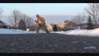 Shayne Ward - Melt the snow - izz0