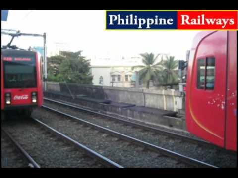 Aldub Coke meets Aldub Coke train at LRT-1 D. Jose station