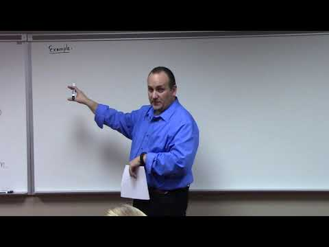 Abstract Algebra II: modules defined, basic examples, 1-16-19