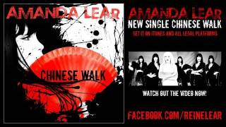 Watch Amanda Lear Chinese Walk video