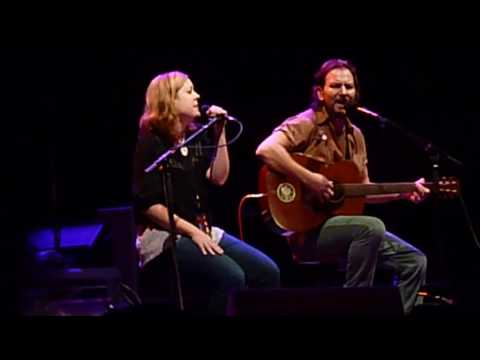 Golden State - Eddie Vedder and Corin Tucker