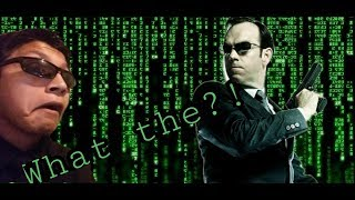 The Matrix Redownloaded Official Trailer (2018)