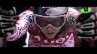 Lindsey Vonn & HEAD Skis Share a Need for Speed