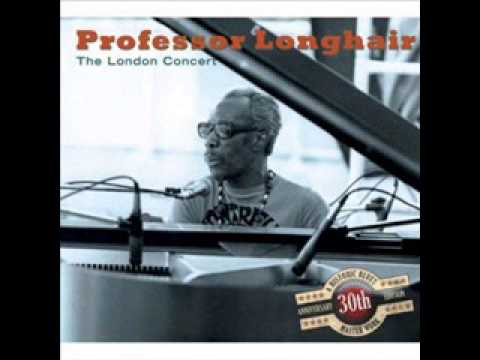 Professor Longhair - She Walked Right In/Shake, Rattle, and Roll/Sick and Tired