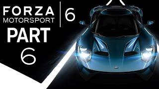 Forza Motorsport 6 - Let
